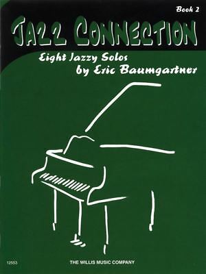 Jazz Connection Book 2