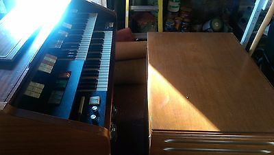 leslie speaker 145 comes with free classic hammond organ