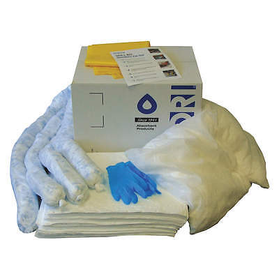 Oil-Dri Oil-Based Liquids Spill Kit Refill,  15 gal. Roll L91315R