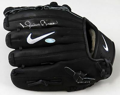 Mariano Rivera Signed Game Model Nike On Field Baseball Glove JSA COA + STEINER