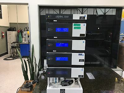 Dionex / Thermo UltiMate 3000 UHPLC System