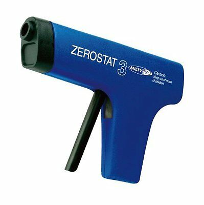 MILTY static electricity removal pistol P/O
