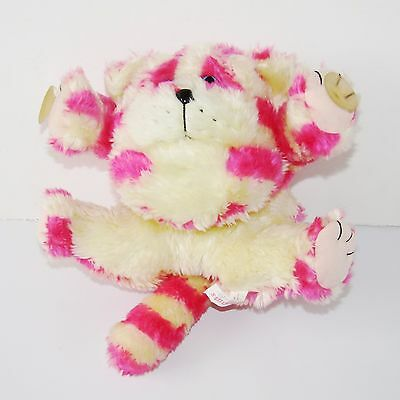 """Deluxe  Bagpuss Window Suction Cup  12""""  Plush Soft Toy  (stick to your window)"""