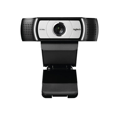 Logitech - C930e Webcam Computer and Zubehör > Webcams Logitech NEW