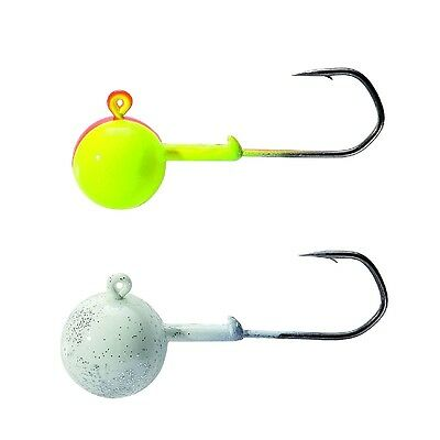 DEGA Jig - Heads for North and Baltic sea 2 Größen 150g or 200g 2 optional