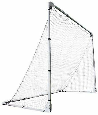 Lifetime Soccer Goal with Adjustable Height and Width - NEW!!