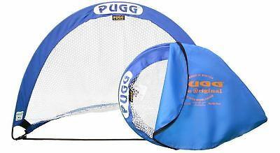 PUGG 4 Footer Portable Training Goal (One Goal and Bag)