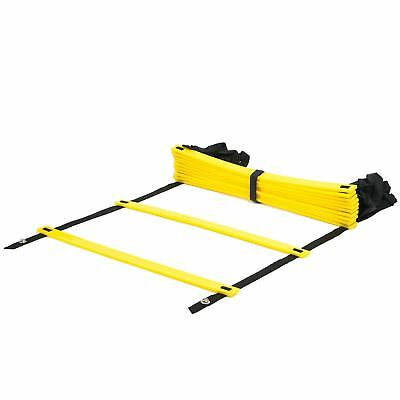 Incline Fit Training Agility Ladder with Carry Bag - GREAT DEAL!!