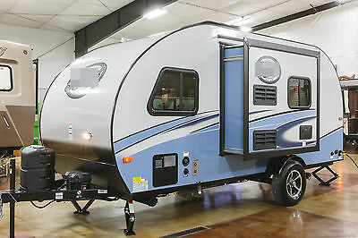 New 2017 RP-180 RP180 Lightweight Slide Out Ultra Lite Travel Trailer For Sale