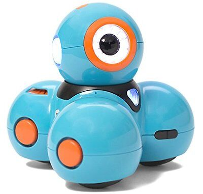 Wonder Workshop Dash Robot Interactive Robot Educational Toy for Apple or Androi