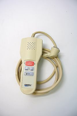 Curbell Electronics Medical Stretcher Control, Lights / TV Power 3320-004