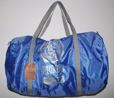 Nwt Victoria's Secret Duffle Carry On Bag