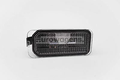 Ford C Max Ecosport Fiesta Galaxy LED License Number Plate Light Lamp