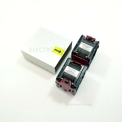 HP Proliant DL380 2U G6/G7 CPU upgrade kit Heatsink 496066-001 496064-001