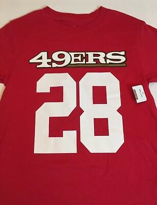 0260a67cab3 SAN FRANCISCO 49ERS 4T Toddler Tee Shirt Combo Pack - Red   Gold ...