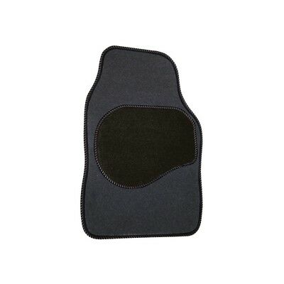 Car Mat - Endeavour Black Cosmos Sv35513 SV35513 New!