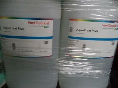 SunChemical Aqua Treat Plus 25 Liter Kanister