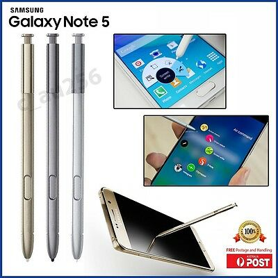 NEW Premium Replacement S-Pen Stylus Touch Pen for Samsung Galaxy Note 5 N920