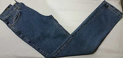 Jeans LEE Chicago Comfort Fit - 100% Cotone - Made in USA - Tg: 44  (A5)