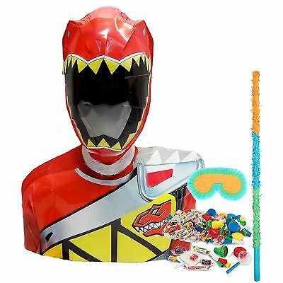 Power Rangers Dino Charge Pinata Kit by Birthday Express