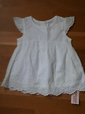 Lovely BNWT Young Dimension Summer Top Age 12-18 Months