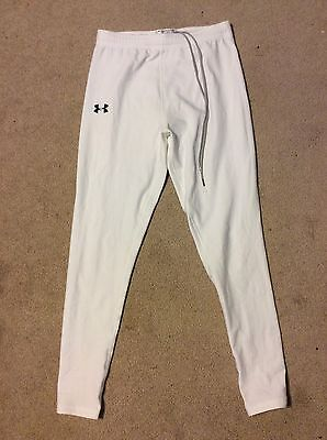 Under Armour PERFORMANCE Drawstring Training Pants Youth XL