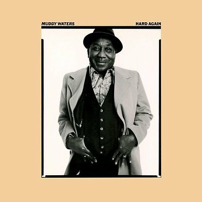 Muddy Waters - Hard Again (180gr.Vinyl/Ltd.Edition) Vinyl LP Friday Music NEU