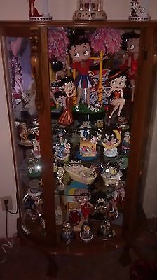 Huge Betty Boop Collection!!!