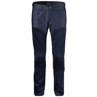 NEW BMW Venting Denim Pants SIZE 46 MENS Blue
