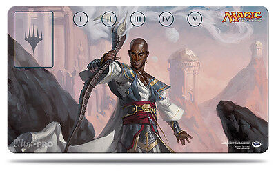 Ultra Pro - MTG Play Mat - Commander 2014 - Teferi, Temporal Archmage