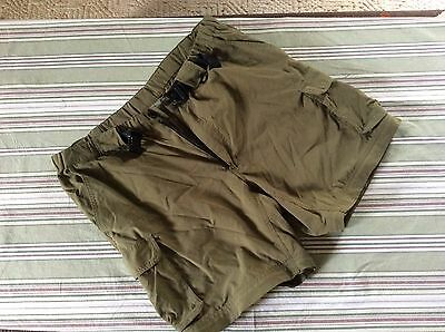 BOY SCOUTS AMERICA BSA Switchback Official Uniform Relaxed LARGE Shorts EUC