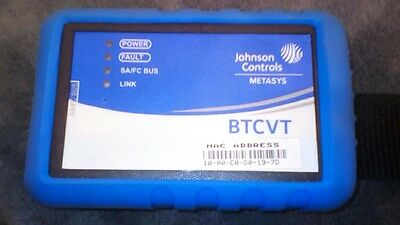 Johnson Controls bluetooth converter    MS-BTCVT-1