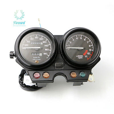 Speedometer Gauges Tachometer Odometer Instrument Assembly For Honda CB750 93-95