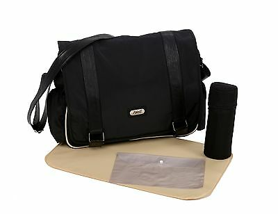 New Waterproof Multifunction Baby Diaper Nappy changing Bag / Travel Bag GREEN