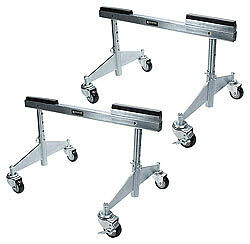 Allstar Performance Chassis Dollies