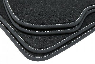 Exclusive Car Mats Compatible with BMW 2 Series F45 Active Tourer Built 2014