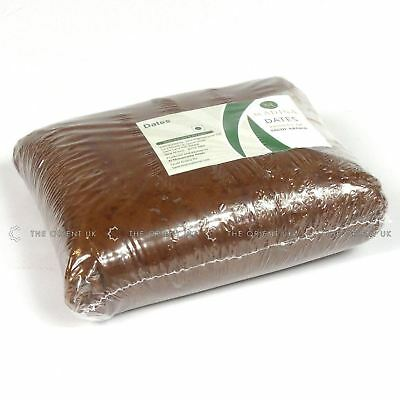 Madina Date Paste 1kg Grade A Quality 100% Natural Baking Khajoor Paste