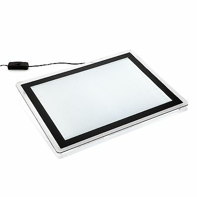 Light Box - Ultra Thin Lightbox in A3 & A4 Size for Clear Drawing & Tracing