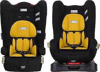 Infa Secure Car Seat Colour Insert Sets BRAND NEW Yellow