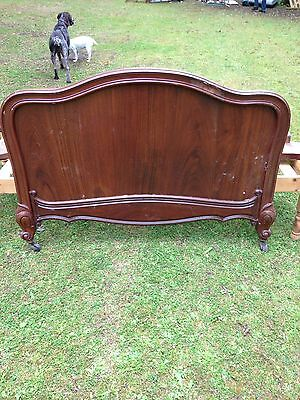 Antique French Bed Queen Size