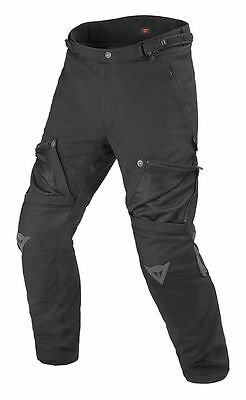 NEW Dainese D-System Evo D-Dry SIZE EU 48 WOMENS BLACK