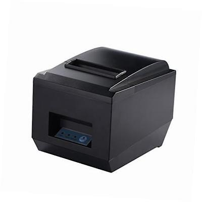 thermal receipt printer,  80mm bluetooth mini portable high speed direct thermal