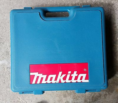 """Makita MXT 6349D 1/2"""" Cordless Drill, Case, (2) Batteries, Charger & Side Handle"""