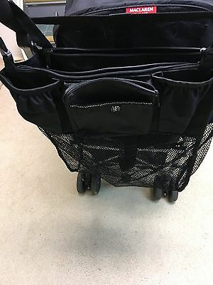 baby stroller organizer bag - GREAT condition