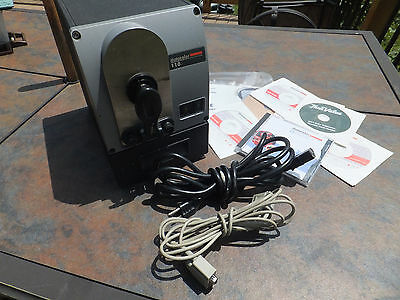 Datacolor 110 Spectrophotometer - With Disks & Cables