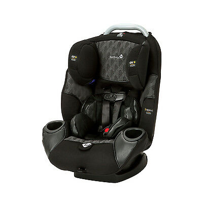 Safety 1st Elite 100 3-in-1 Air+ Convertible Car Seat, Elian