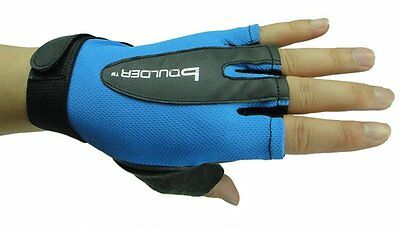 Half Finger Gym Gloves Bike Cycling Gloves for Men & Women