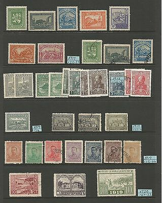 Y/85 Collection World Stamps>Bulgaria