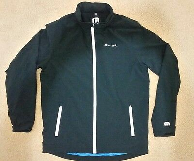 Travis Mathew Jacket Size Xl