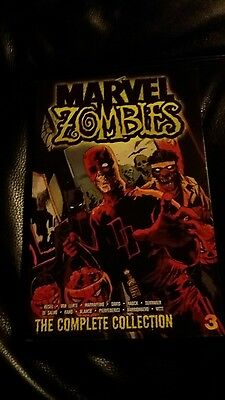 Marvel zombies complete collection vol 3